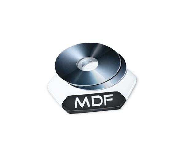 Программа для mdf образа