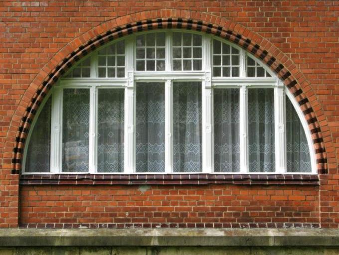 Кирпичные дома ценят за надежность и прочность