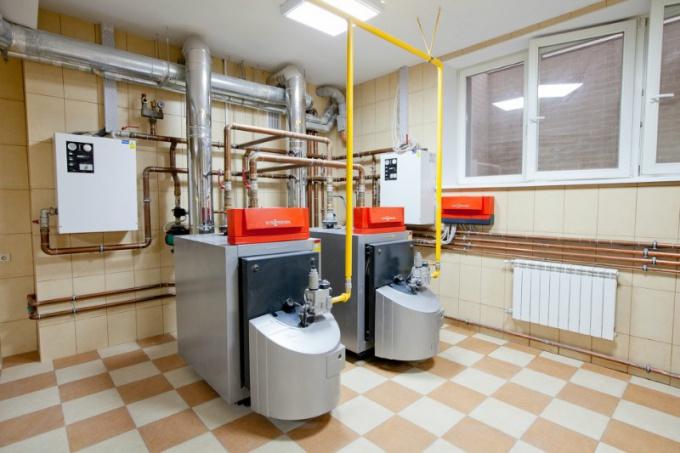 Комбинированная система отопления – оптимальный выбор для каркасного дома