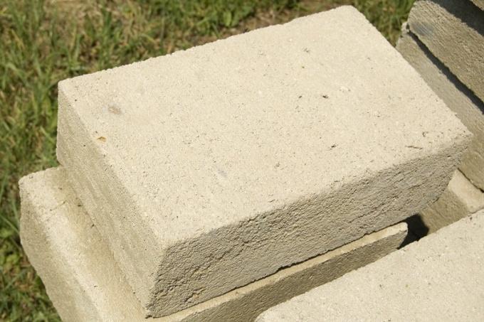 Ячеистый бетон пользуется большой популярностью
