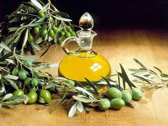 Какое масло помогает от запора