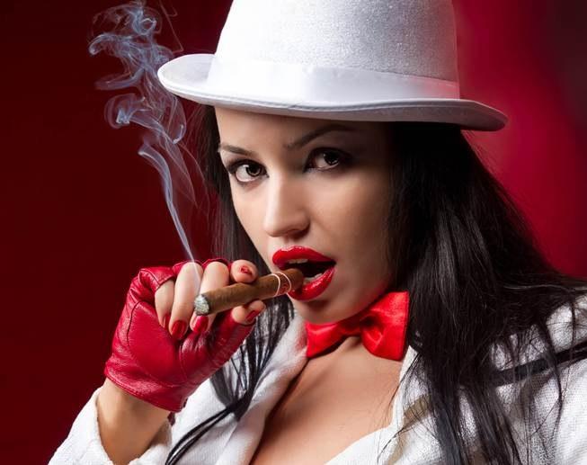Чтобы избавиться от курения, нужно найти его причину