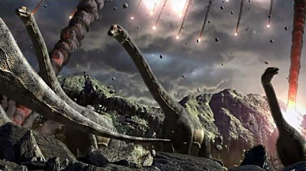 Каждый год на планете находят останки динозавров