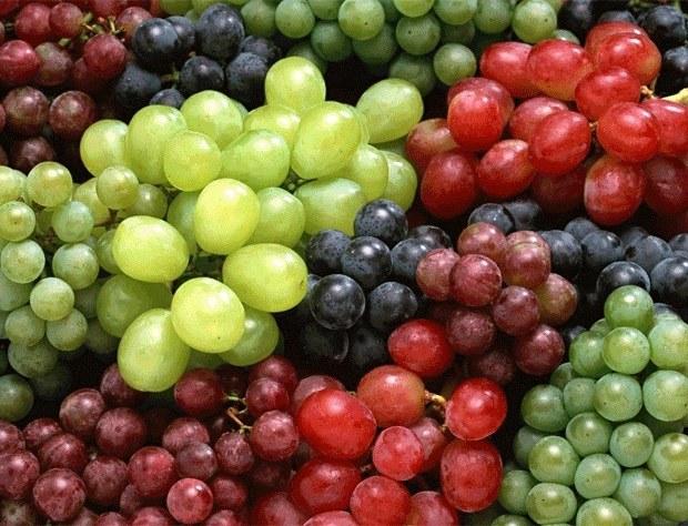 Состав виноградной ягоды представляет собой сложную химическую композицию