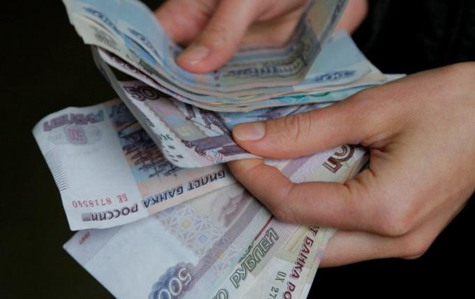 Как уйти от долгов