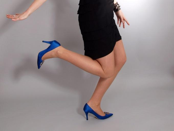 Простую юбку можно сшить без выкройки