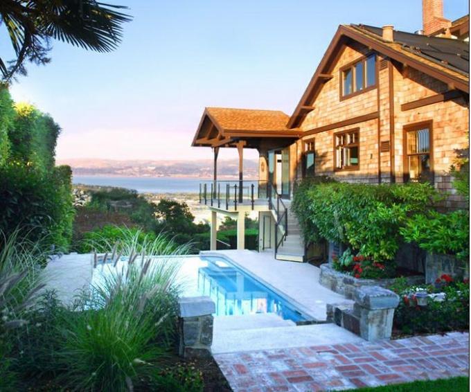 Как создать дом мечты