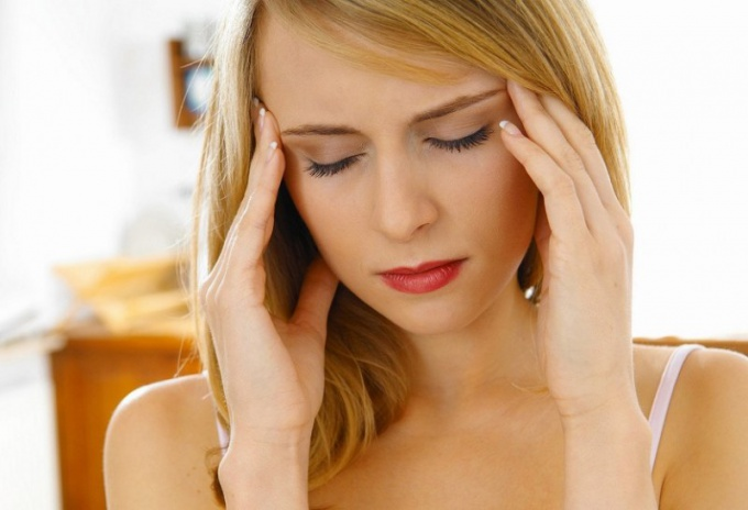 What herb helps with headaches