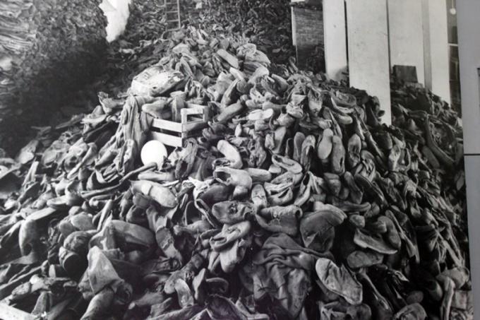 Холокост: как это было