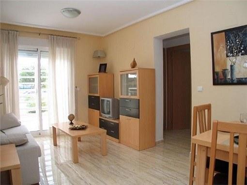 Купить квартиру на севере испании