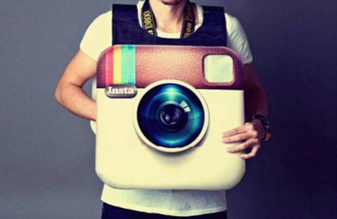 Kak ckachat' foto v instagram