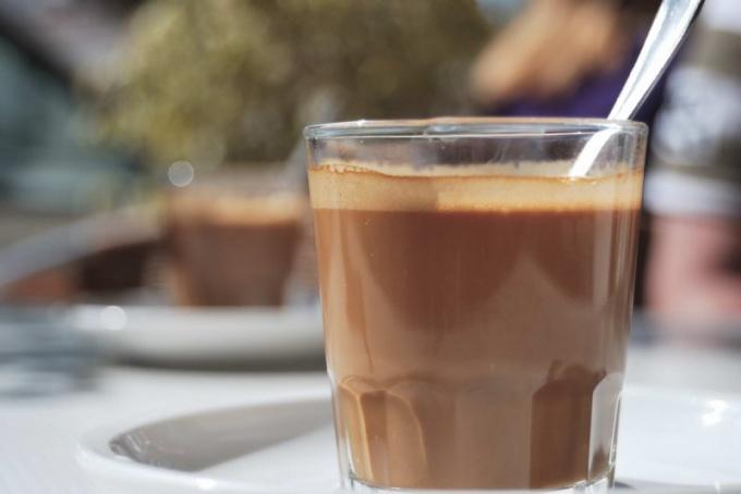 Можно ли давать какао детям от года