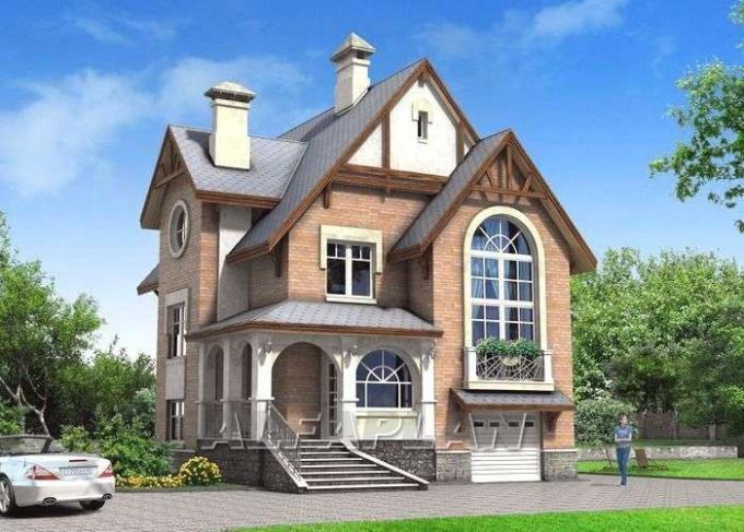 Какой дом самый надежный