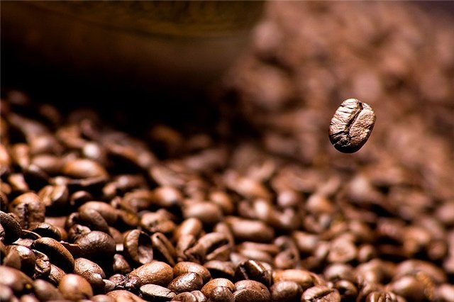What is the harm coffee