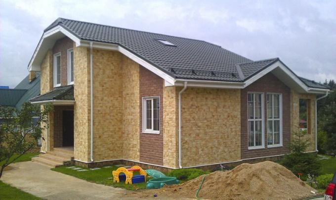 Из сип панелей можно быстро построить недорогое жилье