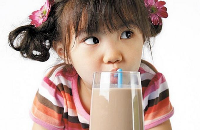 Какой кофе можно давать детям