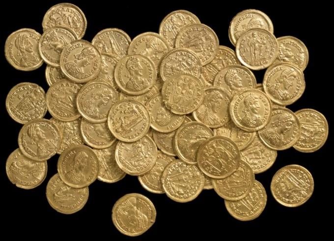 Какого года ценятся монеты