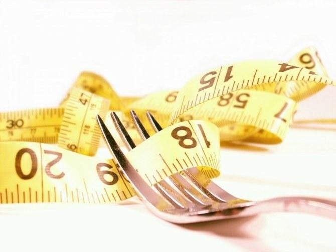 Как страдают от диет
