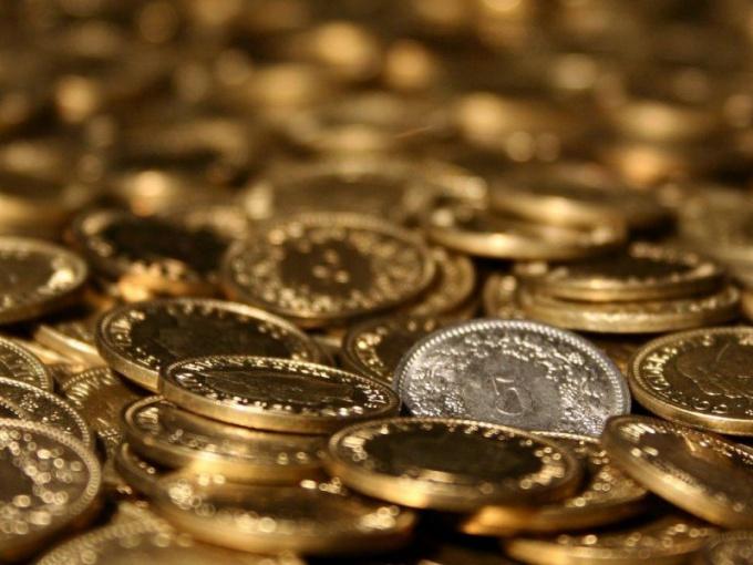 Как изменялись деньги за всю историю своего существования