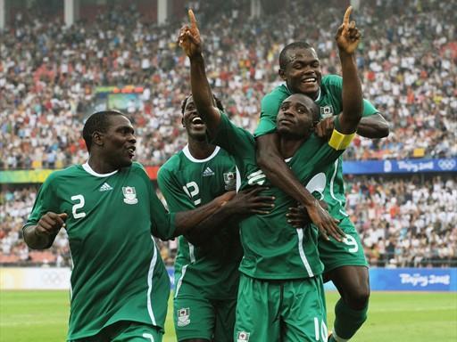Как выступила сборная Нигерии на ЧМ 2014 по футболу