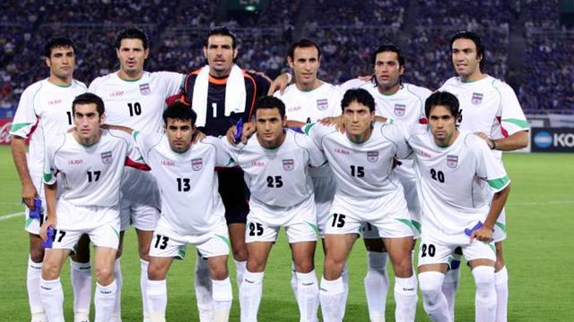 Как выступила сборная Ирана на ЧМ 2014 по футболу