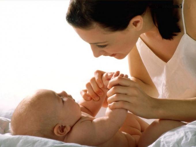 Как стать настоящей матерью