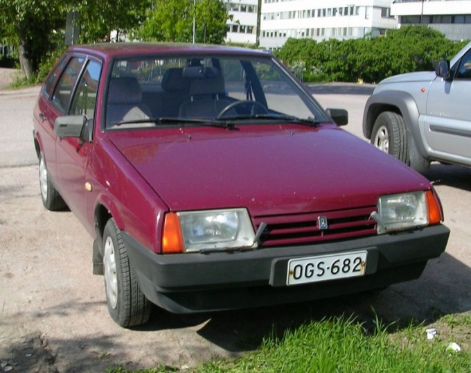 Lada 2109
