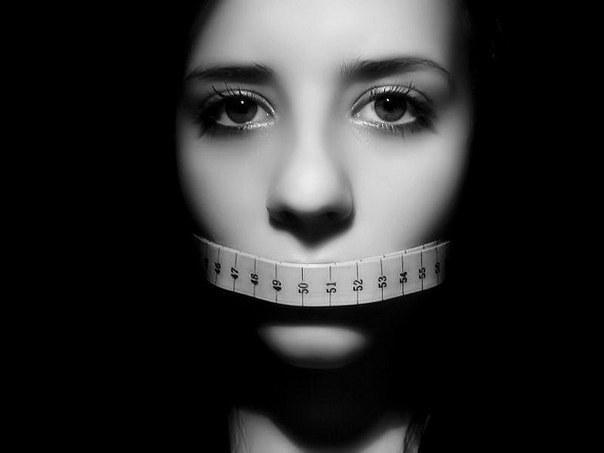 Как себя можно довести до анорексии: предостережения