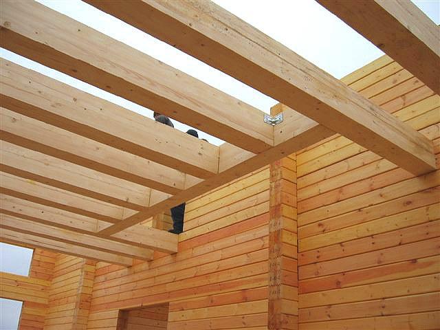 Как строить дома поэтапно
