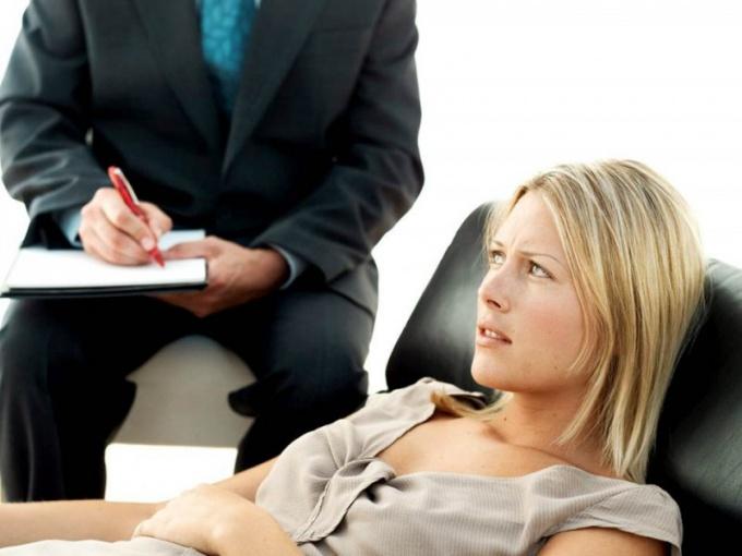 Как изложить проблемы у психолога