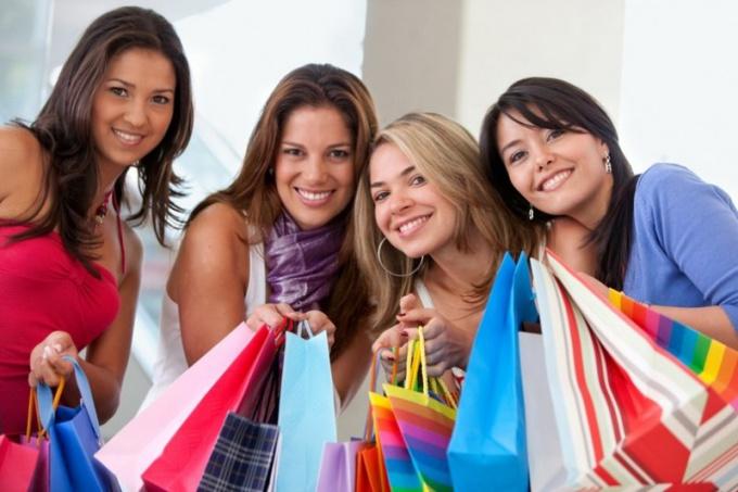 Что значит совместные покупки