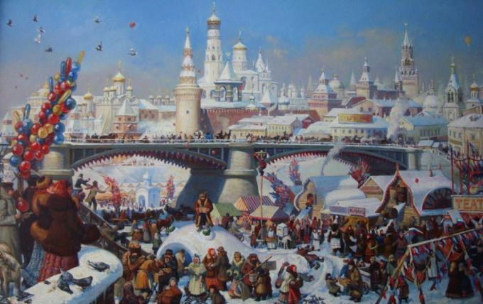 Кирилл Киселёв - Ярмарка