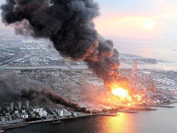 Как это было: Фукусима