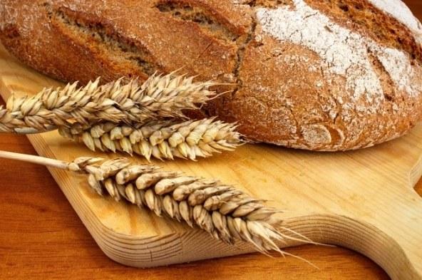 Чем полезен ржаной хлеб