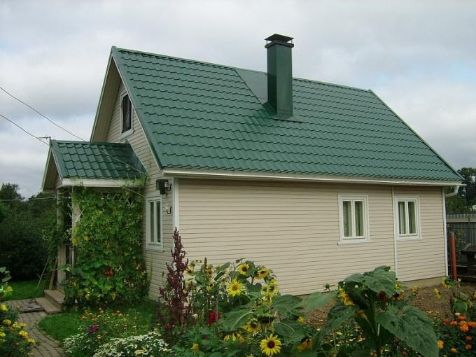 Как строить каркасно-щитовой дом