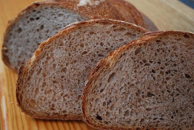 celnozernovoj hleb