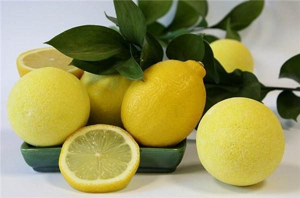 Какие витамины содержит лимон