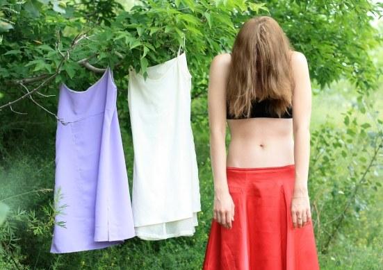 Откорректировать нестандартную фигуру можно правильно подобрав гардероб