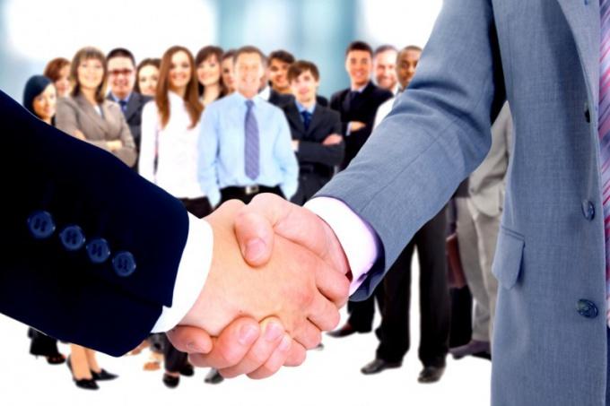Как себя реализовать в бизнесе