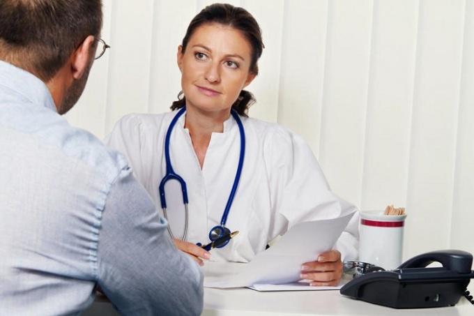 Как снять диагноз расстройство личности