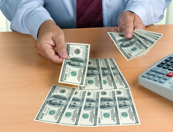 снять депозит в Приватбанке