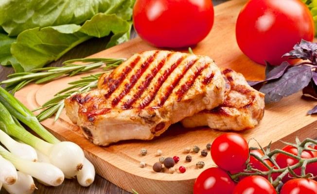 Стейки из свинины - ароматное и нежное блюдо для гурманов