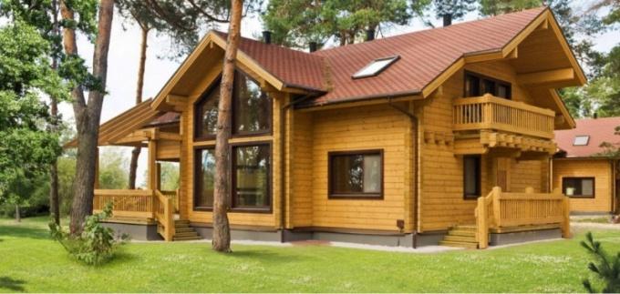 Малоэтажные дома - популярный тип жилья