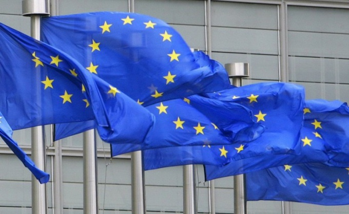 Какая это страна eu