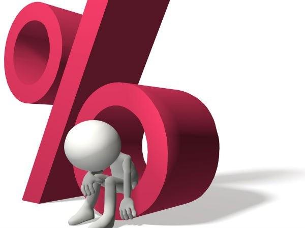 Как списываются проценты по кредитам
