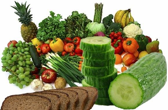 How to lose weight Ksenia Borodina diet