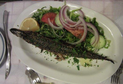 Как приготовить рыбу в имбирном соусе