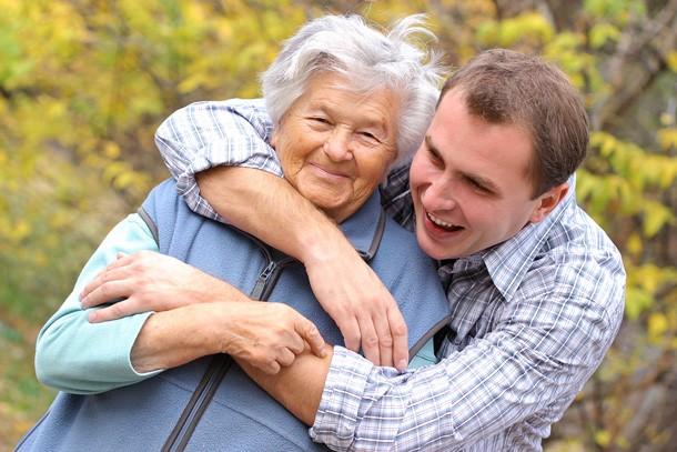 Как наладить взаимоотношения с матерью