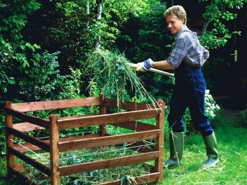 Удобрения: как сделать хороший компост