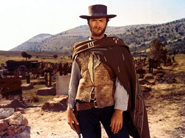 Какие фильмы о ковбоях можно посмотреть